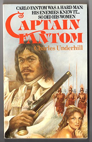 9780099195900: Captain Fantom