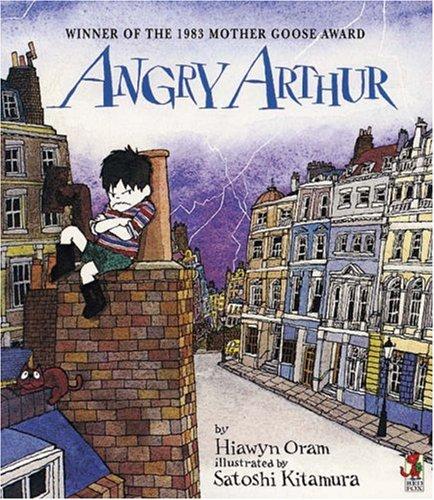 9780099196617: Angry Arthur