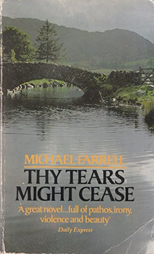 9780099196709: Thy tears might cease