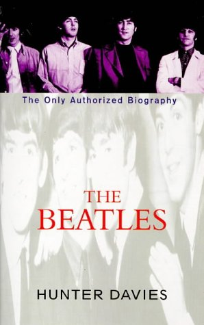 9780099196815: The Beatles: The Only Authorized Biography