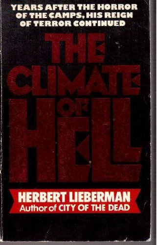 9780099197003: The Climate Of Hell