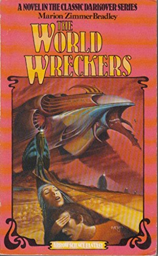 9780099199502: The World Wreckers (Darkover)