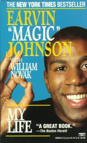 9780099200116: Magic Johnson: My Life