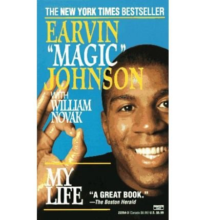 9780099200116: My Life - the Triumph of Basketballs Greatest Superstar