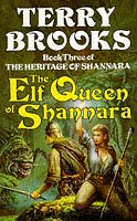9780099201311: The Elf Queen of Shannara (Heritage of Shannara)