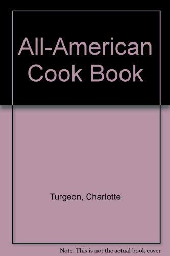 9780099201700: The Saturday Evening Post All American Cookbook