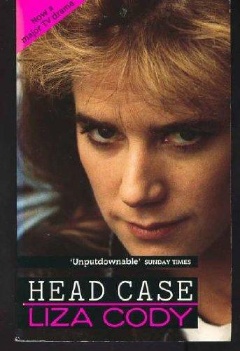 9780099203216: Head Case