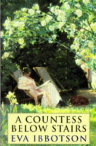 9780099204312: A Countess Below Stairs