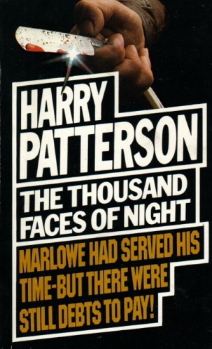 9780099204701: The Thousand Faces of Night