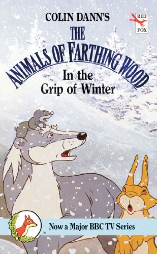 9780099205111: In The Grip Of Winter (Farthing Wood)