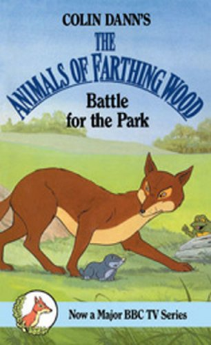 9780099205616: Battle For The Park (Red Fox Middle Fiction)