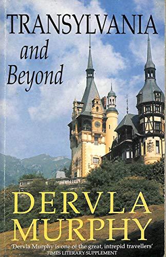 Transylvania and beyond: MURPHY, Dervla