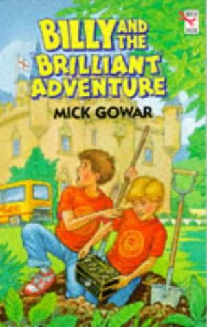 9780099206613: Billy and the Brilliant Adventure (Red Fox younger fiction)