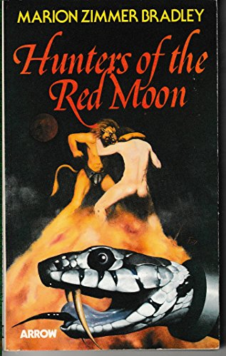 9780099207108: Hunters of the Red Moon