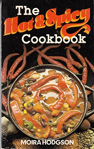 9780099208600: Hot and Spicy Cook Book