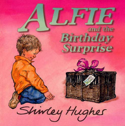 9780099208624: Alfie & The Birthday Surprise