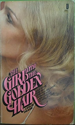 9780099209003: Girl with the Golden Hair