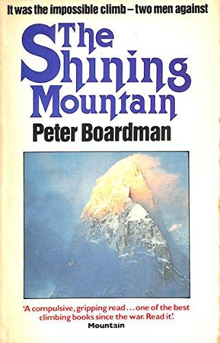 9780099209201: Shining Mountain