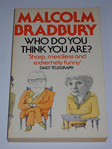 9780099212003: Who Do You Think You Are? - Stories and Parodies