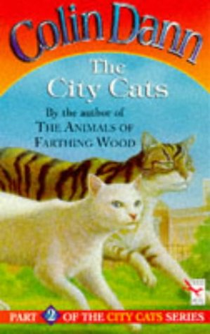 9780099212027: The City Cats (Red Fox middle fiction)