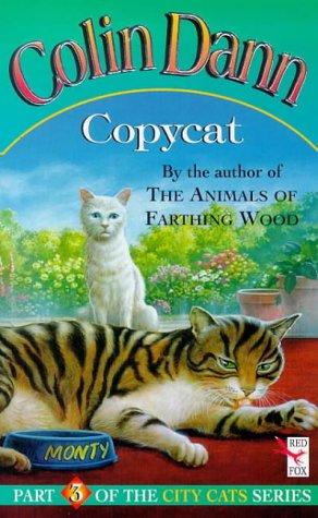 9780099212126: Copycat (The city cats series)