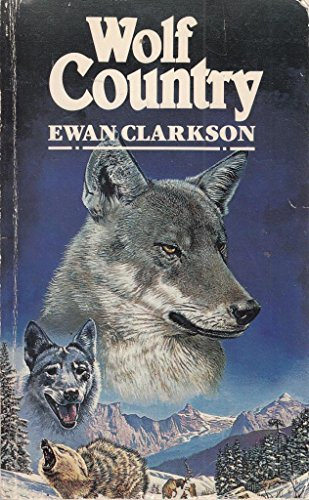 9780099212201: Wolf Country