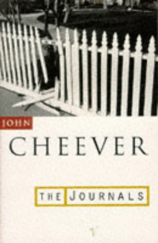 9780099212218: John Cheever: The Journals