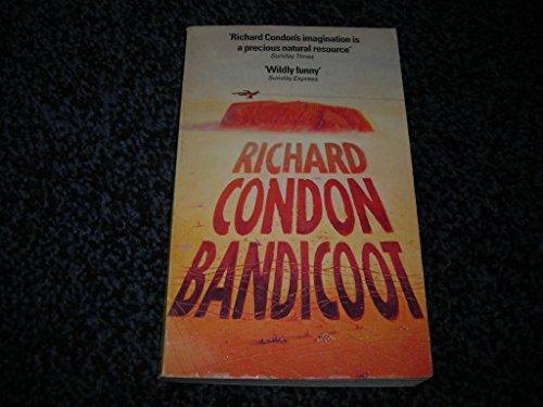9780099212706: Bandicoot