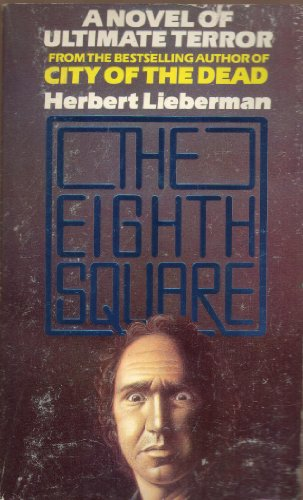9780099212904: The eighth square