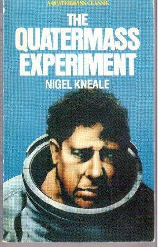 9780099213604: The Quatermass experiment