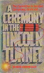 9780099214106: Ceremony in the Lincoln Tunnel