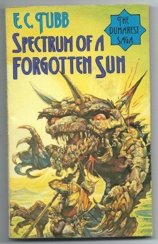 9780099214205: SPECTRUM OF A FORGOTTEN SUN (DUMAREST SAGA, NO 15)