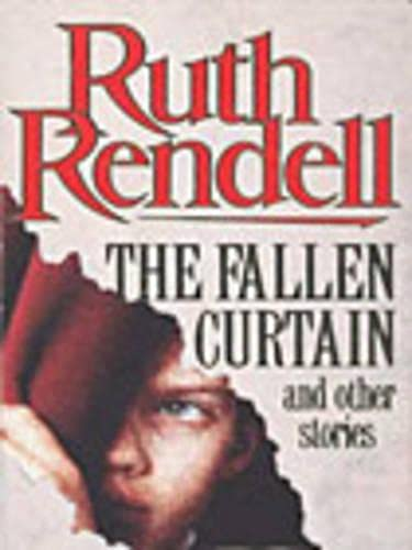 9780099214601: The Fallen Curtain ... And Other Stories