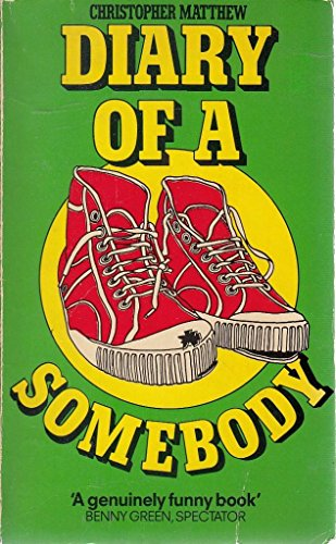 9780099215004: Diary of a Somebody