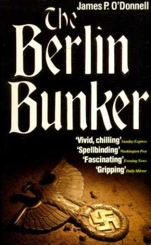 9780099216803: The Berlin Bunker