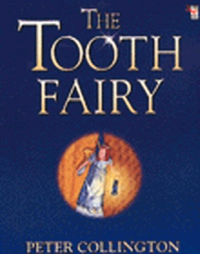 The Tooth Fairy (Red Fox Picture Book): Peter Collington