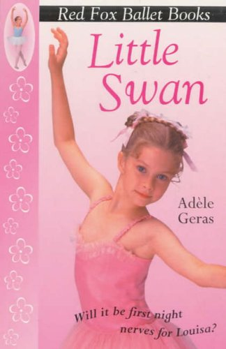 9780099218227: Little Swan (Red Fox Young Fiction)