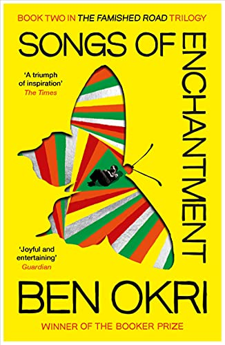 9780099218715: Songs of Enchantment