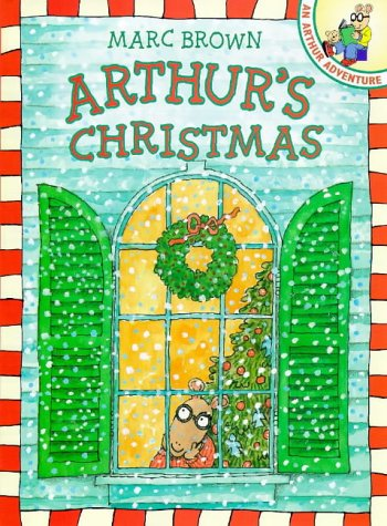 9780099219224: Arthur's Christmas (Red Fox picture books)