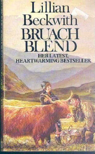 9780099219408: Bruach Blend