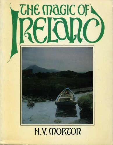 9780099219507: Magic of Ireland