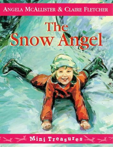 9780099220022: The Snow Angel (Mini Treasure)