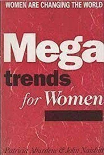 9780099220213: Megatrends for Women