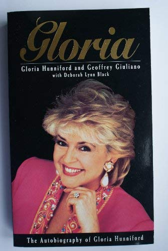 9780099220312: Gloria: An Autobiography
