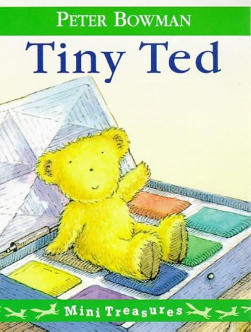 9780099220329: Tiny Ted (Mini Treasure)