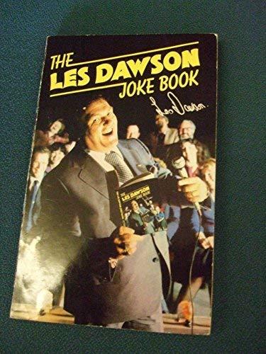 9780099220503: The Les Dawson Joke Book