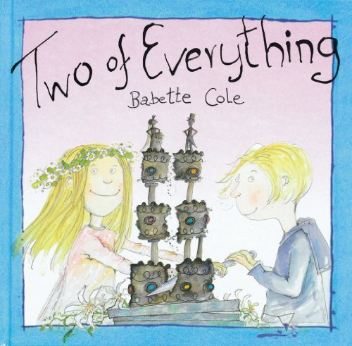 9780099220626: Two Of Everything (Jeunesse)