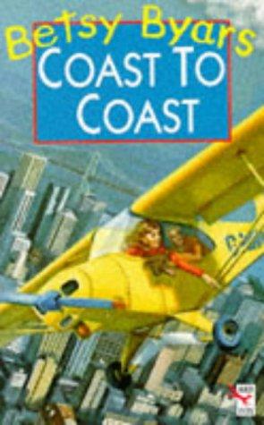 9780099220718: Coast to Coast (Red Fox Older Fiction)
