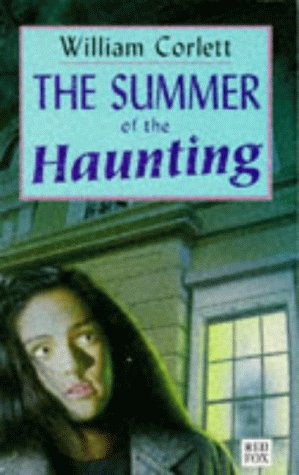 9780099220817: The Summer Of The Haunting (Red Fox Older Fiction)