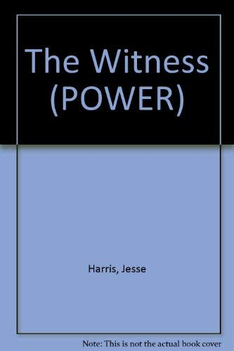 9780099221012: The Power : The Witness